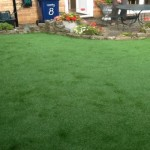 Artificial Grass installation in Surrey