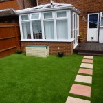 Artificial grass installation Slough