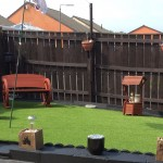 Town Grass - Artificial Grass for Homes and Gardens