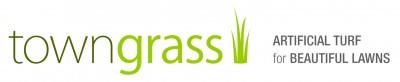Town Grass Logo