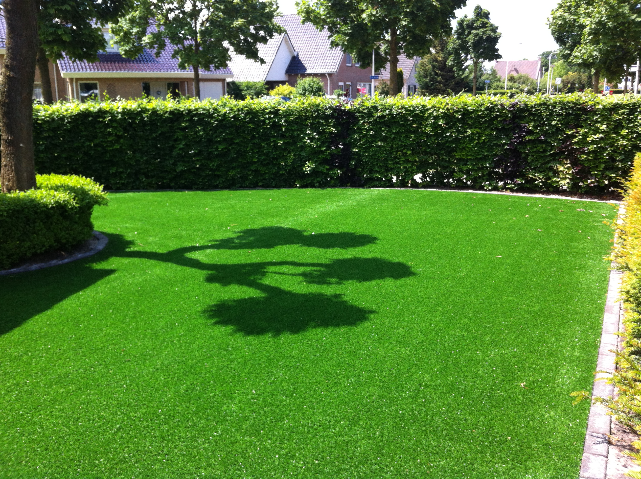 Artificial grass by towngrass artificial grass for homes for Best grass for landscaping