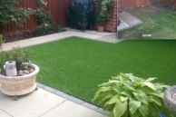 Artificial Grass for Gardens by Town Grass
